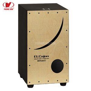 Trống Cajon điện tử EC-10