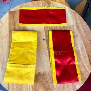 Băng đeo tay bằng vải