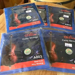 Dây đàn Cello Alice A803 strings