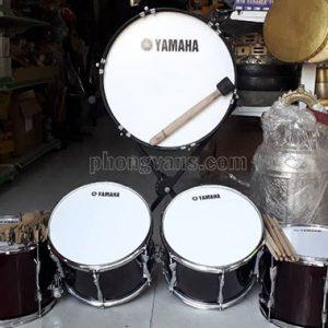 Trống đội gỗ Yamaha nhập khẩu