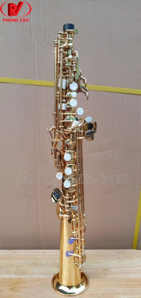 Kèn saxophone cho người mới tập