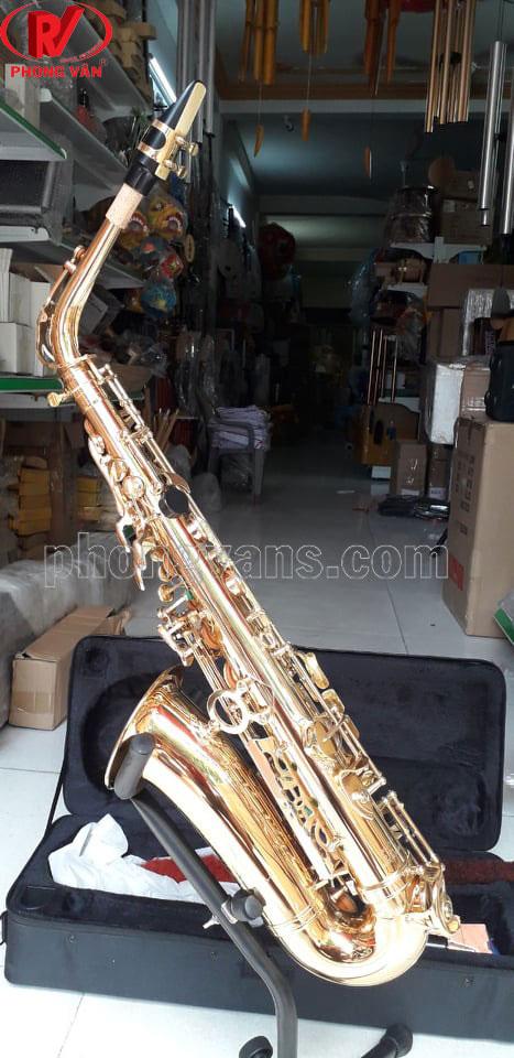Bán sỉ buôn kèn saxophone giá rẻ nhất