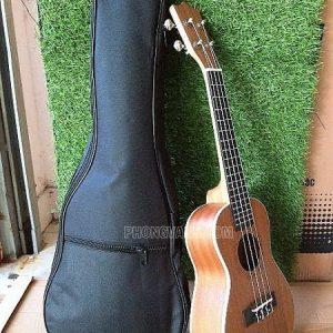 Bao đựng đàn ukulele