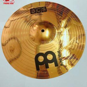 Cặp cymbals Meinl BCS 14 i n