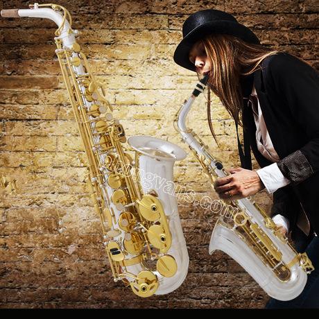Kèn Alto saxophone Yanagisawa Japan A9933