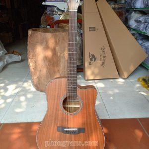 Phong Vân chuyên cung cấp sỉ lẻ các loại nhạc cụ. Nay Phong Vân giới thiệu sản phẩm Đàn guitar acousticYamaha F-3000