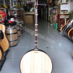 Đàn nguyệt miền nam 8 phím gỗ cẩm lai