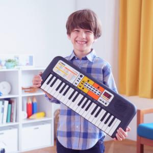 Đàn organ Yamaha PSS-F30 cho bé