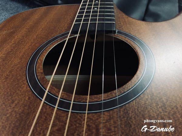 Đàn Guitar Acoustic G-Danube 09C