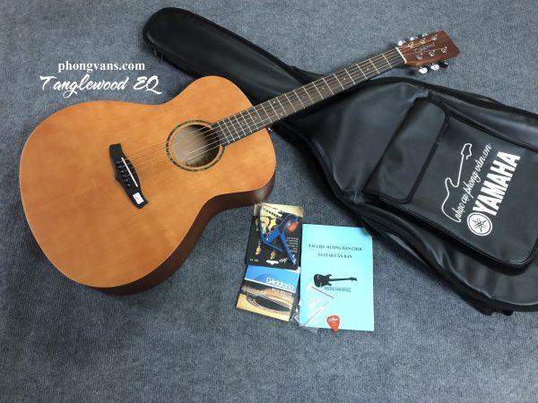 Đàn Guitar Acoustic Tanglewood EQ