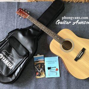 Đàn guitar acoustic Awesome