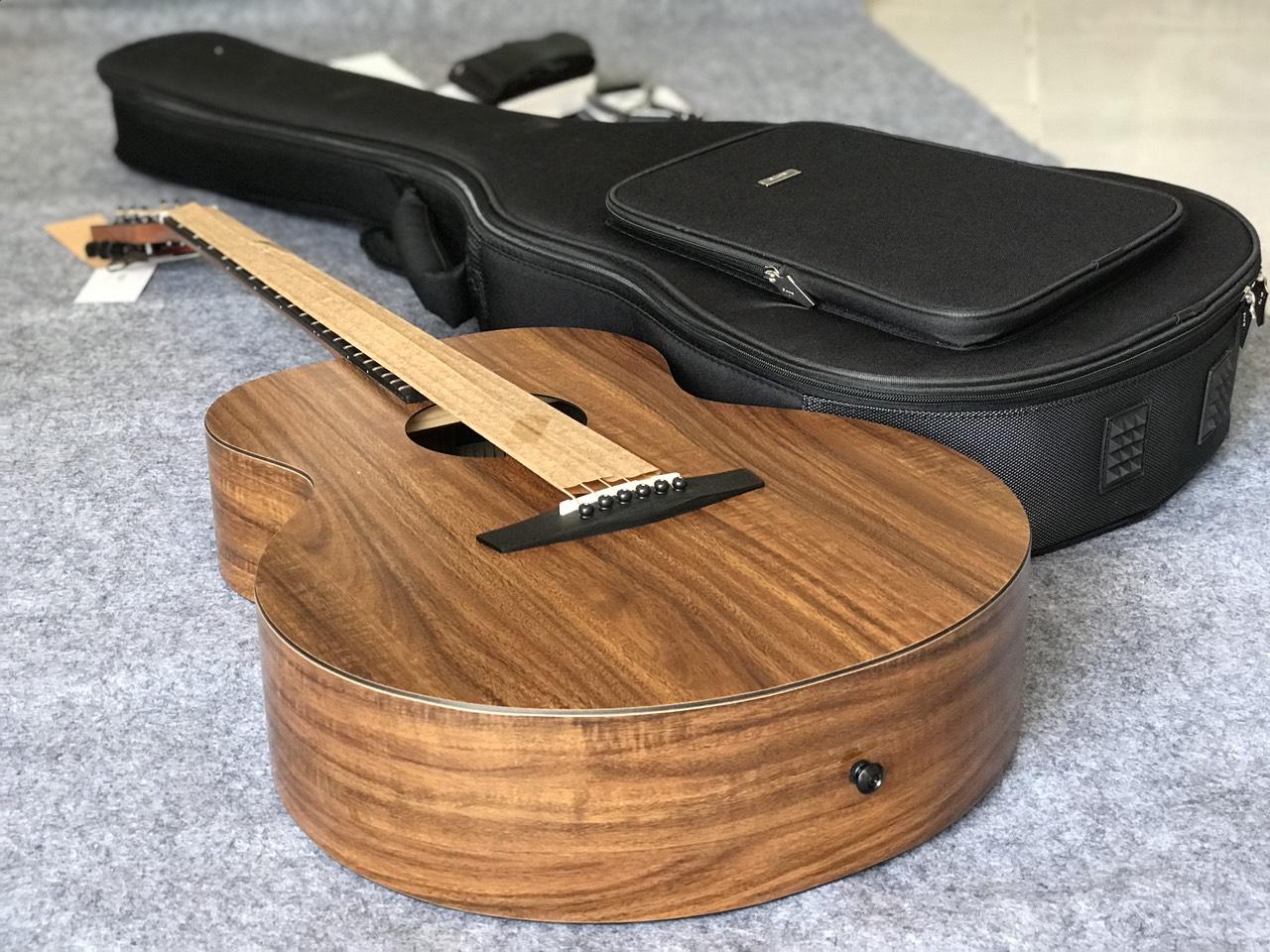 Đàn guitar acoustic Enya EA-X1 chính hãng (full phụ kiện)