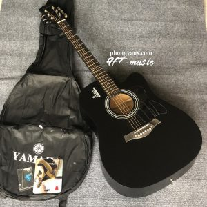 Guitar acoustic HT music