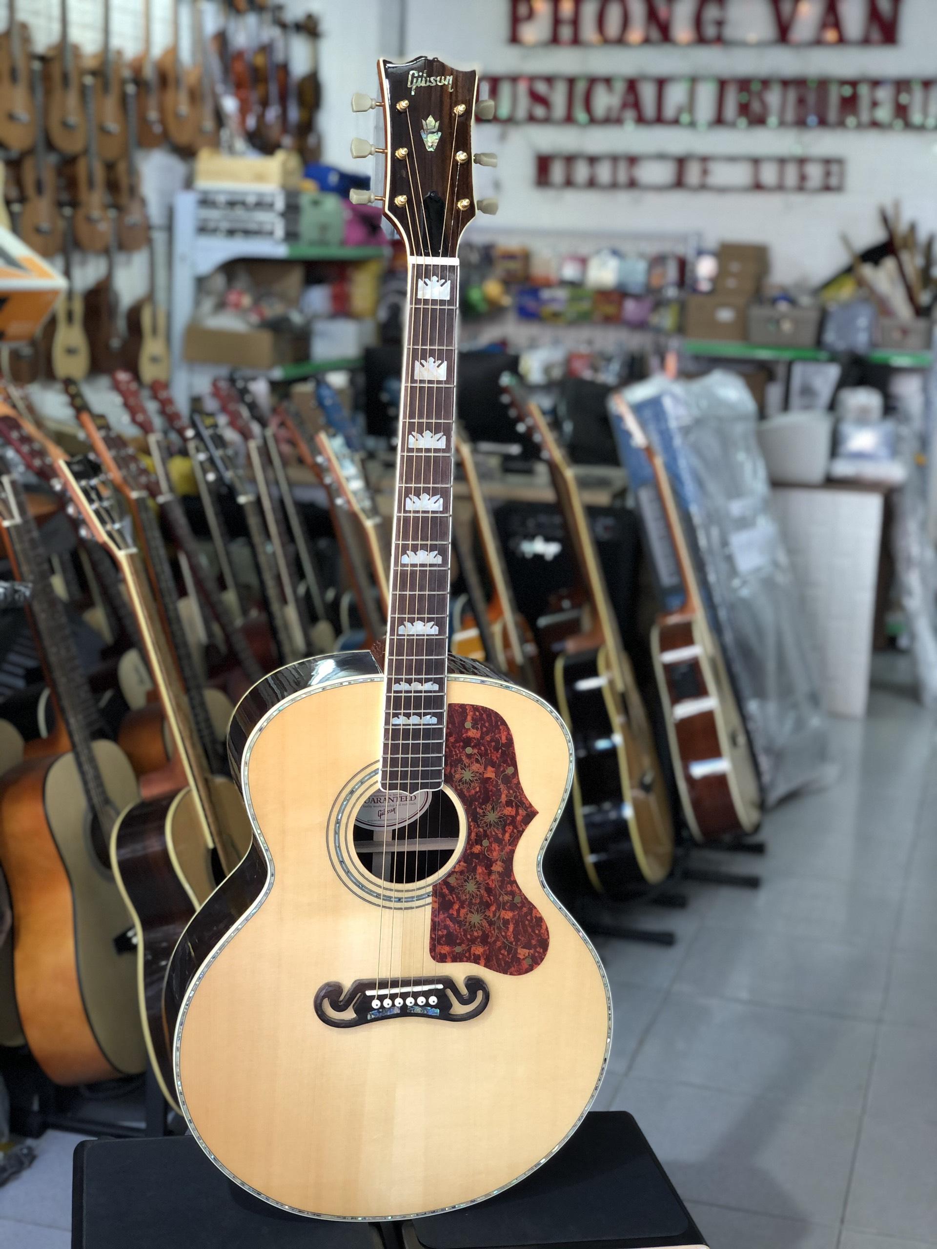 Đàn Guitar Gibson Acoustic