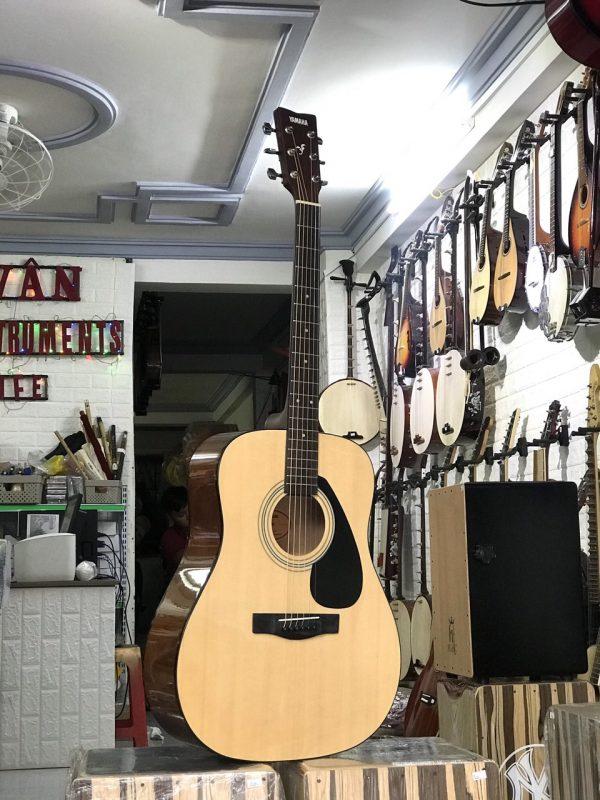 Đàn Guitar Acoustic Yamaha F310 (full phụ kiện)