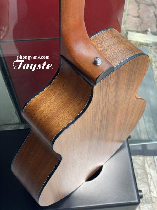 Đàn guitar acoustic Tayste TS- J35A chính hãng