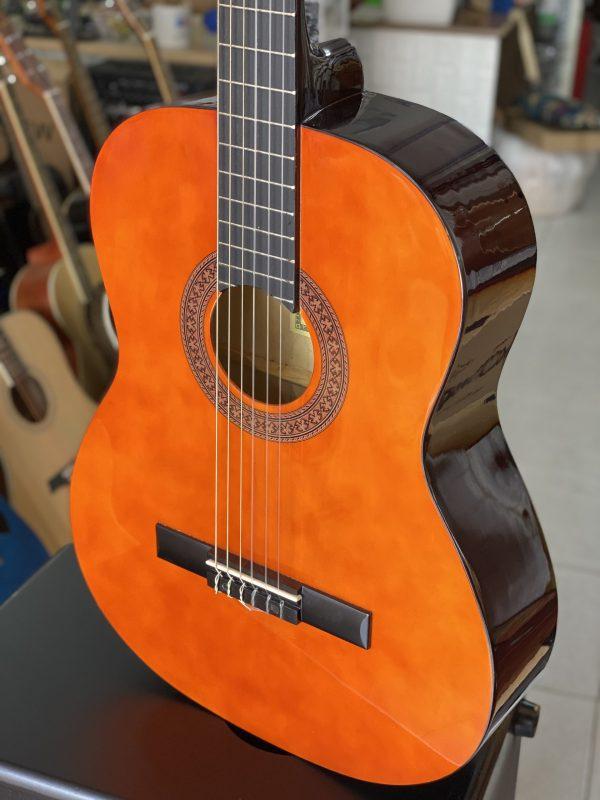 Đàn guitar classic giá rẻ