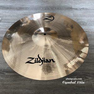 Cymbals hi-hat zildjian 18 inch
