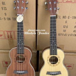 Bán sỉ ukulele Fender UK-23