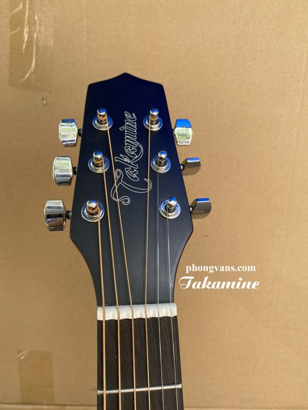 Bán sỉ guitar acoustic Takamine GD15C