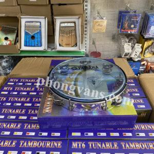 Bán sỉ trống lục lạc tambourine Yamaha nhập khẩu