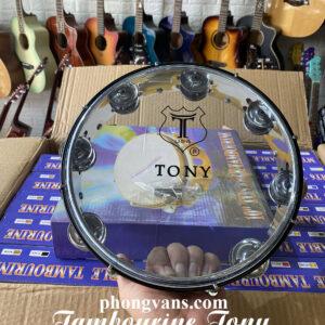 Bán sỉ buôn trống lắc tay drum Tony giá rẻ
