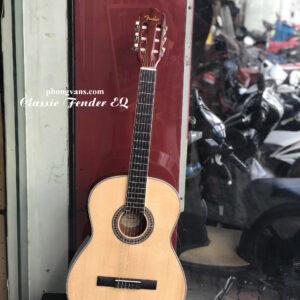 Đàn guitar Classic hãng Fender LC-10C EQ Fishman