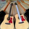 Bán sỉ guitar acoustic Saiger chính hãng