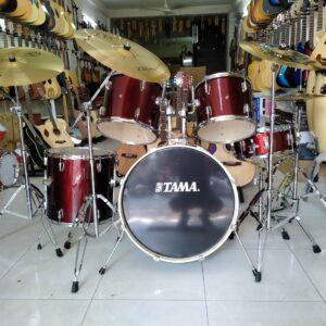 Bán trống dàn jazz drum Tama