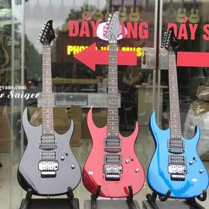 Guitar điện Saiger 5 mobin