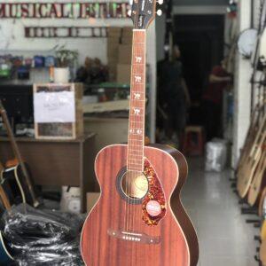 Đàn guitar acoustic Fender Tim Armstrong Hellcat