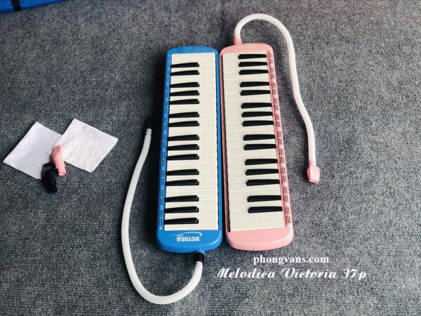Kèn melodion Victoria 37 phím