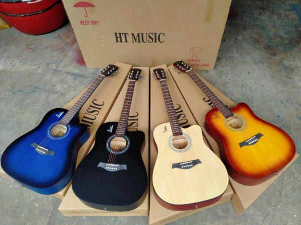 Bán sỉ bán buôn guitar giá rẻ
