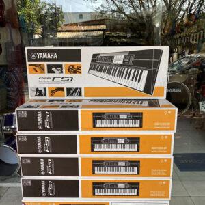 Bán sỉ organ Yamaha PSR-F51chính hãng