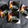 Bộ dây guitar bass deviser 5 dây