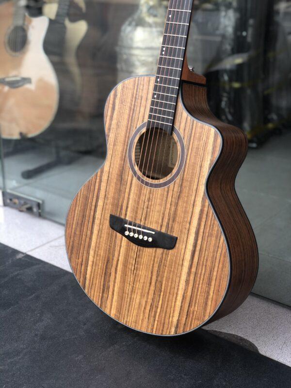 Đàn guitar Deviser chính hãng