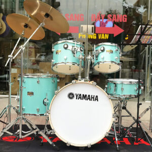 Bộ trống jazz Yamaha cao cấp