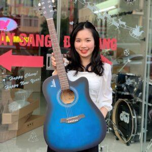 Guitar Acoustic - Classic