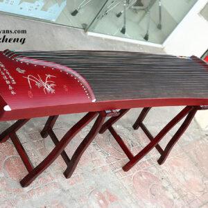 Đàn cổ Tranh Guzheng 21 dây
