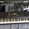 Đàn Organ Kurtzman K350