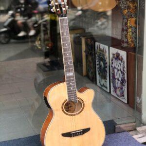 Guitar classic Tagima EQ chính hãng