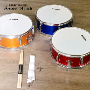Trống snare Yamaha 14 inch