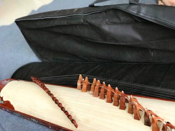 Bao da đàn tranh 3 lớp 16 - 17 dây