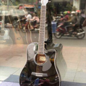 Guitar acoustic G11 bóng