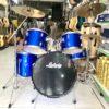 Trống jazz drum Ludwig