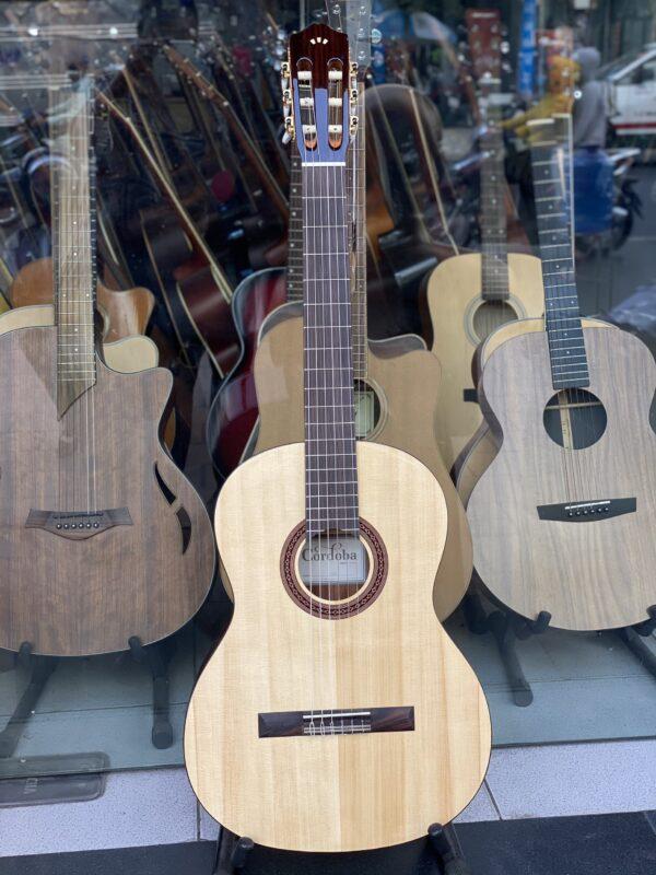 Đàn Guitar Classic Cordoba C5SP