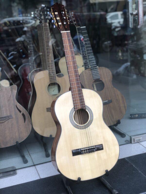 Guitar classic gỗ điệp