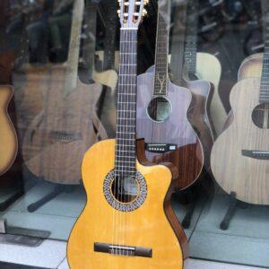 Đàn Guitar classic Flamenco Chính Hãng