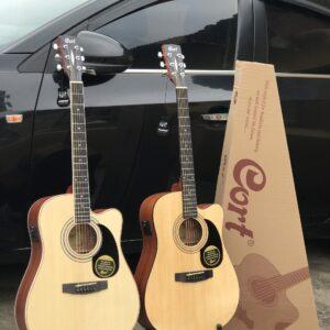 Bán sỉ guitar acoustic Cort