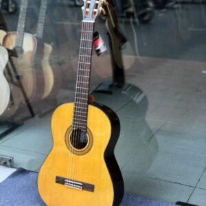 Guitar classic HT_MUSIC E300 cẩm ấn